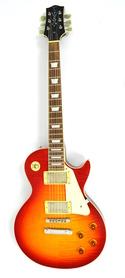 Tanglewood TSB 58 Cherry Sunburst Gitara Elektryczna
