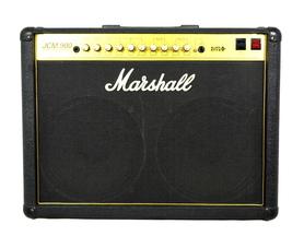 Marshall JCM 900 4102 Lampy 5881 100 W Wzmacniacz Gitarowy