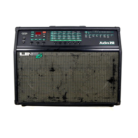 Line 6 AXSys 212 Wzmacniacz gitarowy