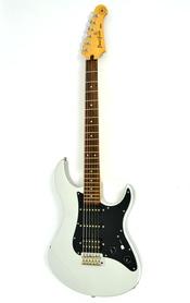 Yamaha Pacifica 112 X Silver Gitara Elektryczna