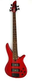 Yamaha RBX 375 Red Aktywna Gitara Basowa