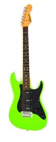 Charvel CX 291 MIJ Japan MIJ Gitara Elektryczna