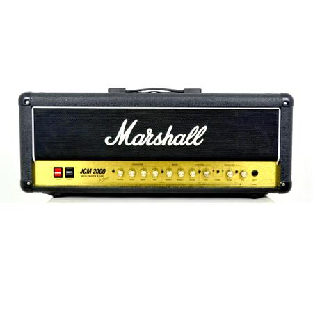 Marshall JCM 2000 DSL 50 Głowa Gitarowa 2010 (1)