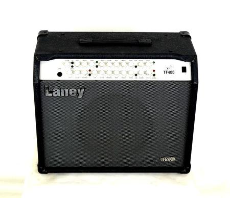 Laney TF 400 Wzmacniacz Gitarowy (3)