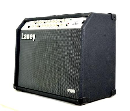 Laney TF 400 Wzmacniacz Gitarowy (4)
