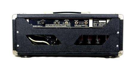 Music Man HD One Thirty Head 130