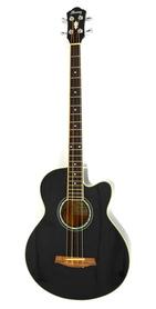 Ibanez AEB10 BK Gitara Basowa