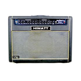 Hiwatt Maxwatt G100R Wzmacniacz Gitarowy