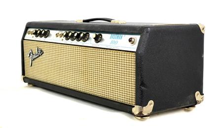 Fender Bassman 100 Head Głowa Gitarowa (3)