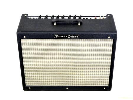 Fender Hot Rod Deluxe Lampowy Wzmacniacz Gitarowy (3)