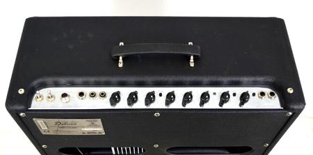 Fender Hot Rod Deluxe Lampowy Wzmacniacz Gitarowy (7)