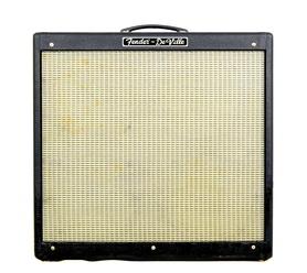 Fender Hot Rod DeVille 410 USA Wzmacniacz Gitarowy