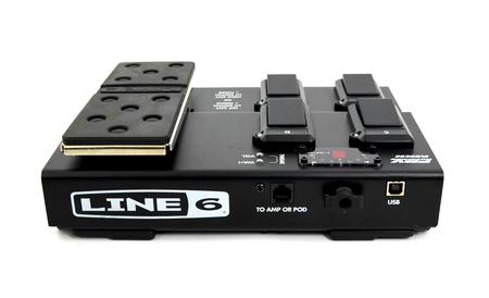 Line 6 FBV Express USB MKII Kontroler Nożny (4)
