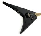 ESP LTD Alexi 200 Black Gitara Elektryczna (5)
