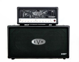 EVH 5150 III 50 W 6L6 Head 2x12 Cabinet