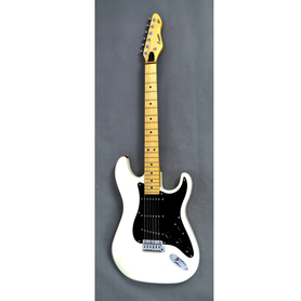 Peavey Predator White USA Gitara Elektryczna