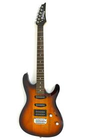 Ibanez GIO GSA60 Sunburst Gitara Elektryczna