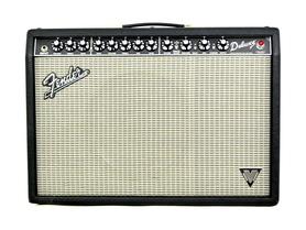 Fender Deluxe VM Lampowy Wzmacniacz Gitarowy