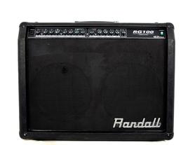 Randall RG100 G3 plus Combo 100 W Wzmacniacz Gitarowy