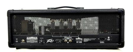 Peavey ValveKing 100 Head Głowa Gitarowa (6)