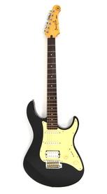 Yamaha Pacifica 112 Black Gitara Elektryczna