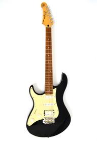 Yamaha Pacifica 112 LH Black Wersja Leworęczna Gitara Elektryczna