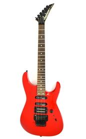 Jackson Professional Red Japonia MIJ Gitara Elektryczna