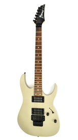 Ibanez RG 220 B Silver Gitara Elektryczna