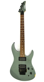 Yamaha RGX 420 S Mist Green Gitara Elektryczna