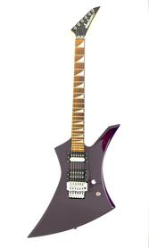 Jackson Kelly KE3 Dark Burgundy Gitara Elektryczna