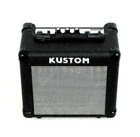 Kustom KGA-10 Wzmacniacz Gitarowy