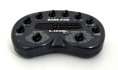 Line 6 Bass POD Procesor Basowy