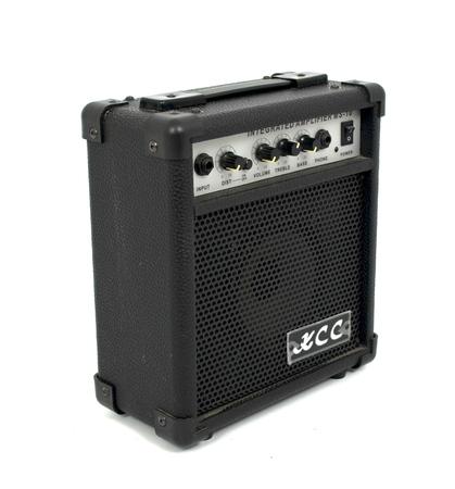 Integrated Amplifire Ms 10 Wzmacniacz Gitarowy