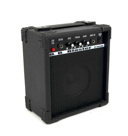 BB Blaster 10W Combo Gitarowe