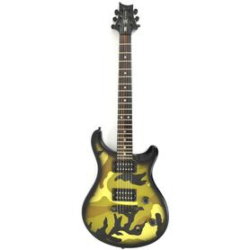 PRS SE Standard Camo Gitara Elektryczna