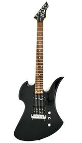 BC Rich Mockingbird Bronze Series Black Gitara Elektryczna