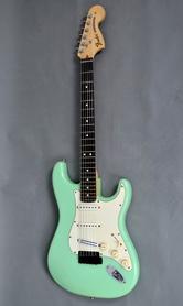 Fender Stratocaster Sea Fome 2008 USA Gitara Elektryczna