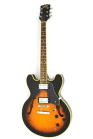Tanglewood Memphis semi-holow body gitara elektyczna