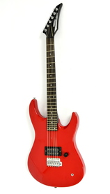 Yamaha RGX 110 Red Gitara Elektryczna