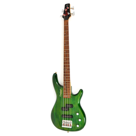 Tanglewood Cherokee Green Gitara Basowa