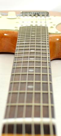 Aria STG Series Natural Gitara Elektryczna (10)