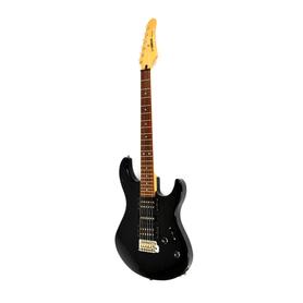 Yamaha ERG 121 C Black Gitara Elektryczna