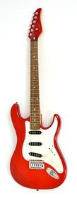 Kramer Striker 300 ST Red Gitara Elektryczna