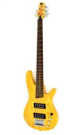 IBANEZ SRX 355 Bass Natural Gitara Basowa