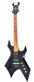 BC Rich Warlock Platinum Gitara Elektryczna