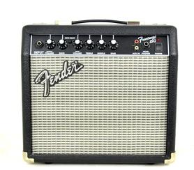 Fender Frontman 15 G Wzmacniacz Gitarowy