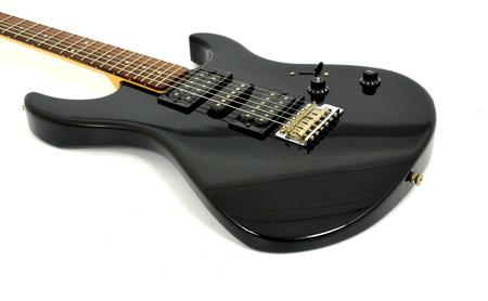 Yamaha ERG 121 Gitara Elektryczna (4)