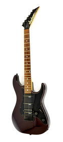 Jackson Performer PS-1 burgundy Gitara Elektryczna