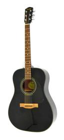 Fender Acoustic Cd 60 Black Gitara Akustyczna