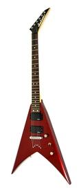Jackson JS32T King V Red Gitara Elektryczna